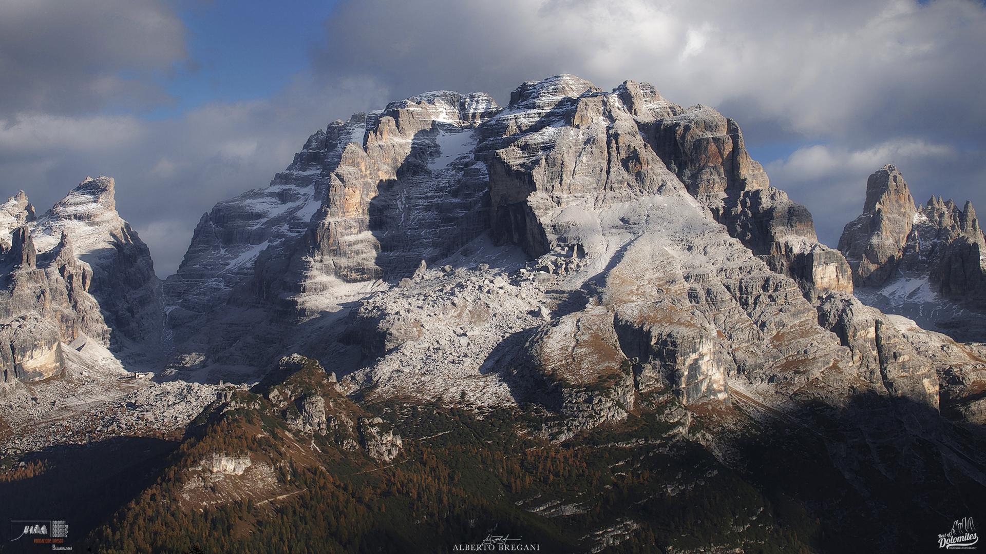 Best Of Dolomites Wallpaper Best Of Dolomites