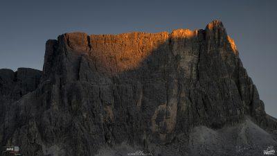 Sunset | Lastoi de Formin