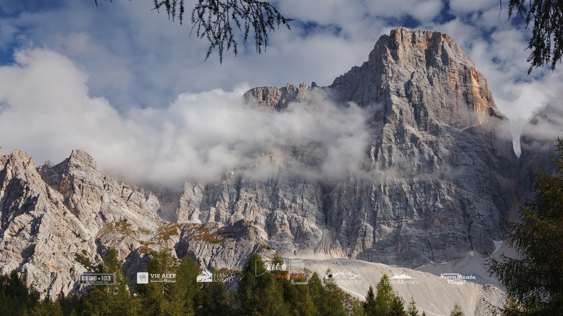 © Aberto Bregani | Best Of Dolomites 2018