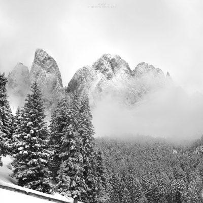 © Alberto Bregani | www.biancoeneromontagna.com